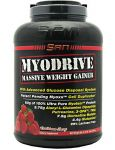 Myodrive Weight Gainer