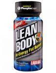 Lean Body Fat Burner
